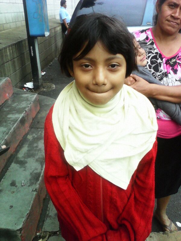 Ophelia:Another kidney patient without family
