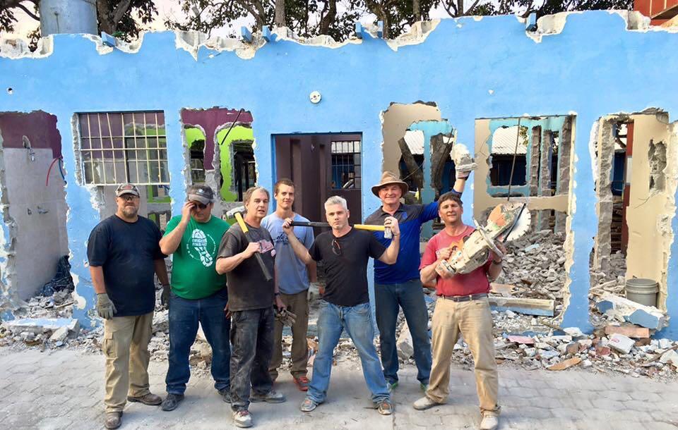 Oklahoma destroyed my Brney dorm. RIP old frind